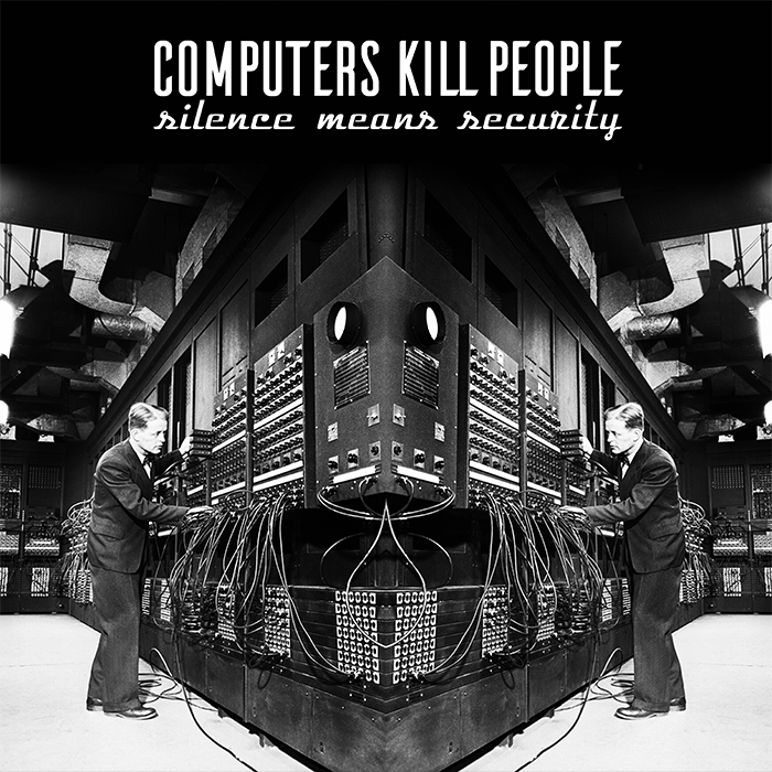 Computers Kill People