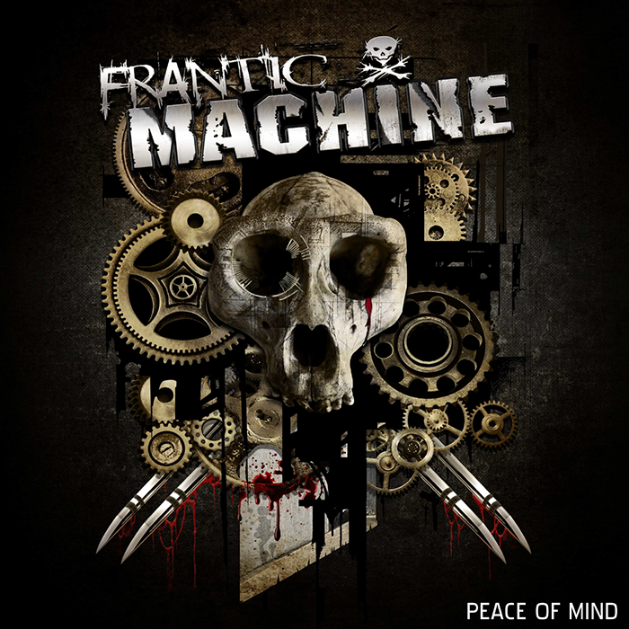 Frantic Machine