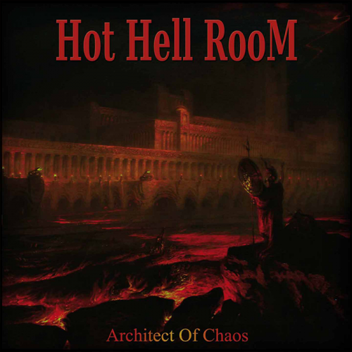 Hot Hell Room