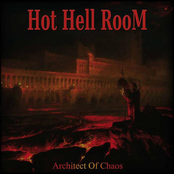 Hot Hell Room