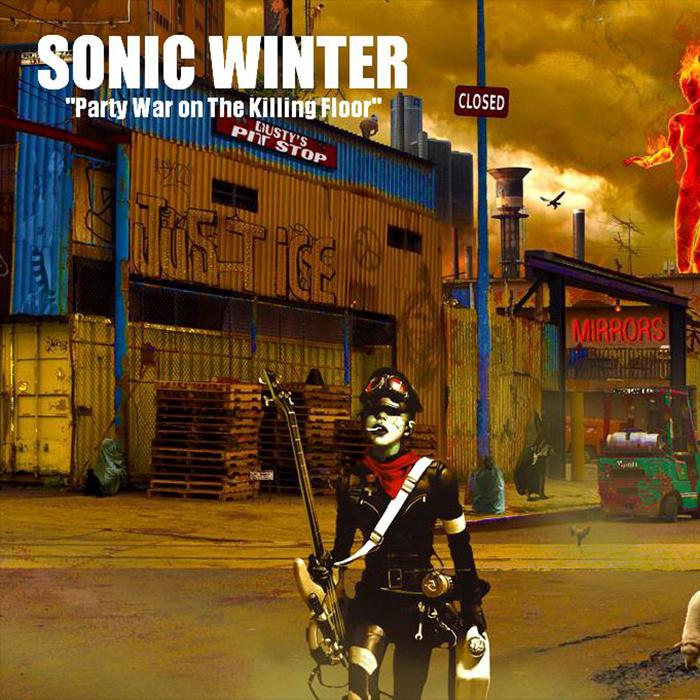 Sonic Winter