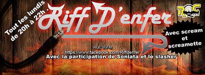 riff-denfer