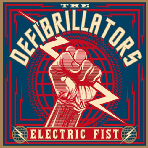 Defibrillators