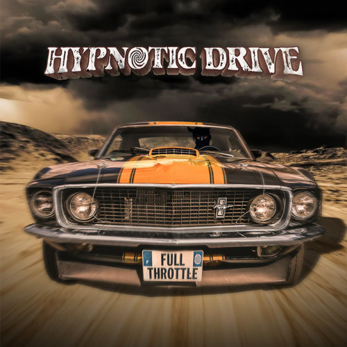 HypnoticDrive