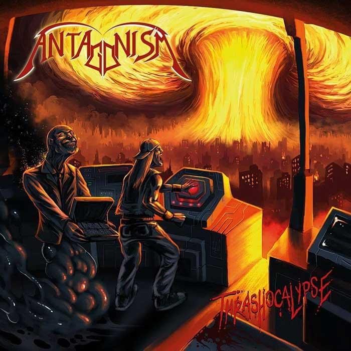 Antagonism-thrashocalypse