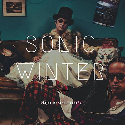 2018 SONIC WINTER BlankEllieProm
